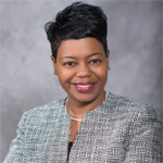 Michelle D. Tucker - CEO of Epworth Children & Family Services