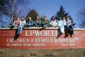 Epworth Kids