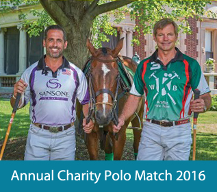 21st Annual Charity Polo Event