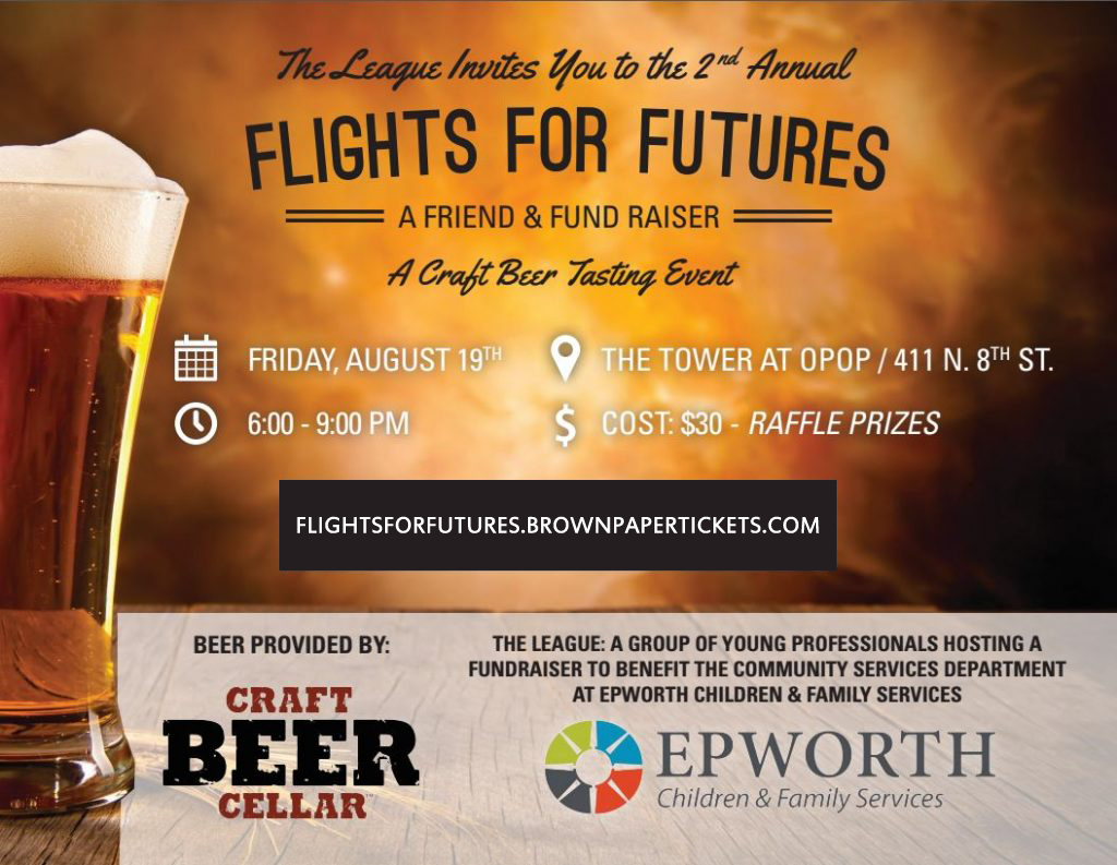 The League Flights for Futures Event