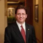 Chris Jones Epworth Board of Directors Chair.