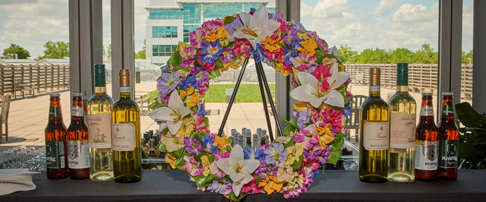 2018 Horses & Hats Derby Party Sponsorship Information