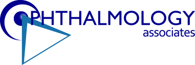 Ophthalmology Associates logo