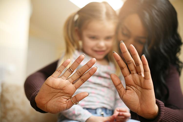 Volunteer Hands Image